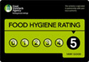 Grade-5-Food-Hygiene-Rating